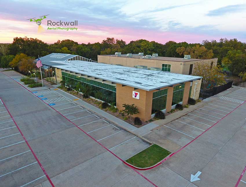 Drone Photography Rockwall